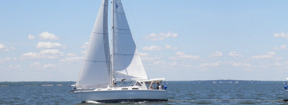 See Hexe on the Rappahannock